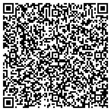QR-код с контактной информацией организации АБ-МАРКЕТ ТРЕЙД, ООО