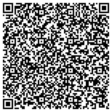 QR-код с контактной информацией организации БИСКВИТ КОНДИТЕРСКАЯ ФАБРИКА ОАО НОВОСИБХЛЕБ