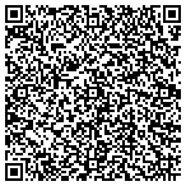 QR-код с контактной информацией организации ВОСТОК КОНДИТЕРСКИЙ ДОМ, ООО