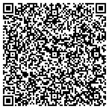 QR-код с контактной информацией организации ИСКИТИМСКОЕ ПРОИЗВОДСТВЕННОЕ ОБЪЕДИНЕНИЕ, ОАО