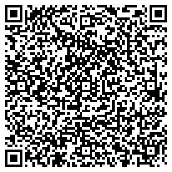 QR-код с контактной информацией организации КОНДИТЕР-СНАБ, ООО
