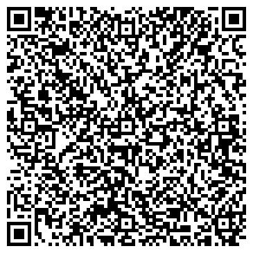 QR-код с контактной информацией организации МОН ШЕР КАФЕ-КОНДИТЕРСКАЯ, ООО