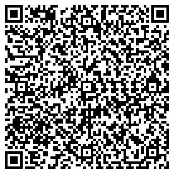 QR-код с контактной информацией организации МОНТЕРО, ООО