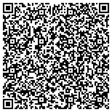 QR-код с контактной информацией организации НАТСИ ТД ПРОИЗВОДСТВЕННОЕ ПРЕДПРИЯТИЕ, ООО