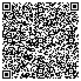 QR-код с контактной информацией организации АЛЕКСЕЕНКО, ЧП