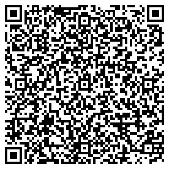QR-код с контактной информацией организации БОЛЬШИЕ ГОРОДА, ООО