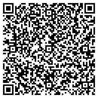 QR-код с контактной информацией организации ВАЛИРО, ООО