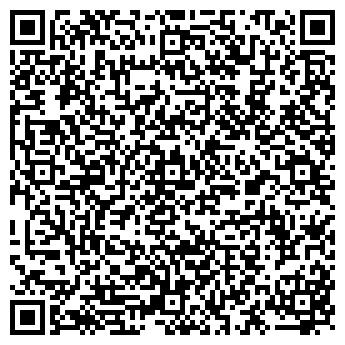 QR-код с контактной информацией организации МИНЕРАЛЬНАЯ ВОДА, ООО