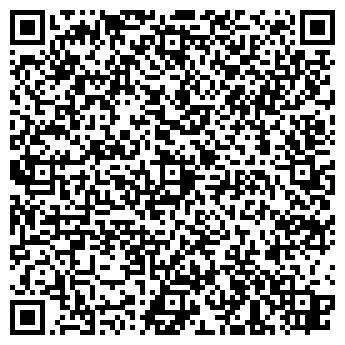 QR-код с контактной информацией организации МУЛТОН-М ТД, ЗАО