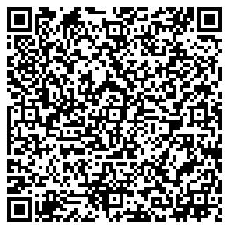 QR-код с контактной информацией организации ПРОФИТ ЛТД