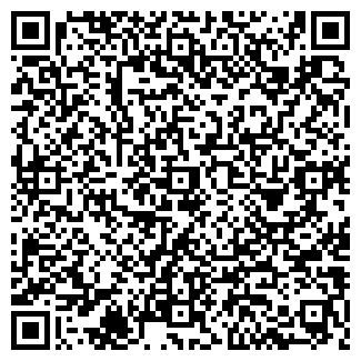 QR-код с контактной информацией организации РАЗИНПРОМ