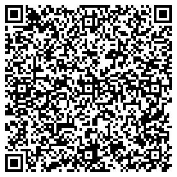 QR-код с контактной информацией организации РОСИНКА-НОВОСИБИРСК