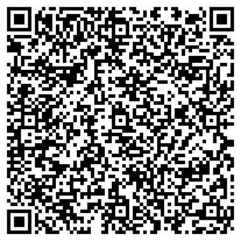 QR-код с контактной информацией организации СПГ КОМПАНИЯ
