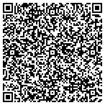 QR-код с контактной информацией организации ТОРГОВЫЙ ДОМ ВИКТОРИЯ-4