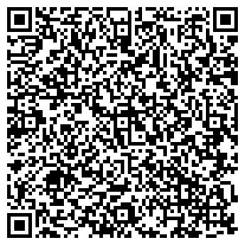 QR-код с контактной информацией организации ТОРГОВЫЙ ДОМ ЕСЕНИНСКИЙ