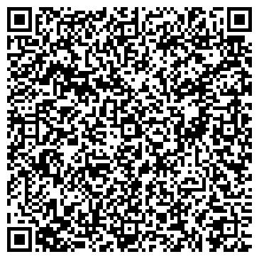 QR-код с контактной информацией организации УНИВЕРСАМ ОАЗИС-ГОРСКИЙ