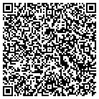 QR-код с контактной информацией организации АКОРЕКС-СИБИРЬ, ООО