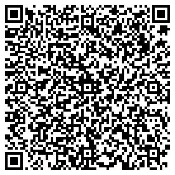 QR-код с контактной информацией организации ДИНАСТИЯ ВИН ТД, ООО