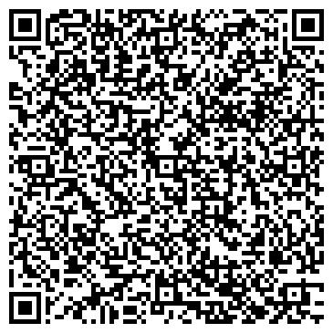 QR-код с контактной информацией организации АВЕРС ТД ПРЕДСТАВИТЕЛЬСТВО