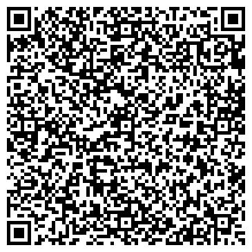QR-код с контактной информацией организации «ФинСиб»