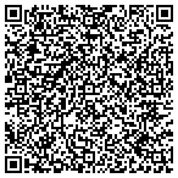QR-код с контактной информацией организации ХАН И КО НОВОСИБИРСК, ООО