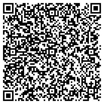 QR-код с контактной информацией организации СИБПРОМОДЕЖДА