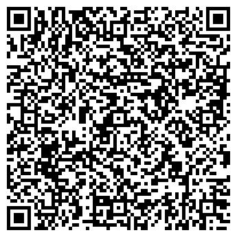 QR-код с контактной информацией организации ДИОНЕЛЛИ ТК