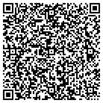 QR-код с контактной информацией организации ЛАРИОН БАХУС, ООО