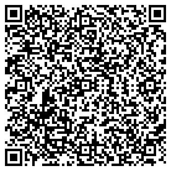 QR-код с контактной информацией организации ЛЕВАЛЬ, ООО