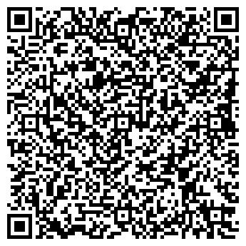 QR-код с контактной информацией организации ГНУСИНА, ЧП