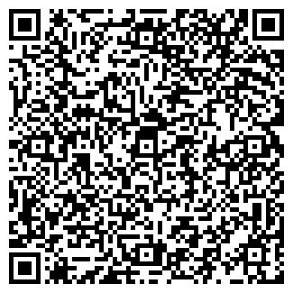 QR-код с контактной информацией организации AVIVA