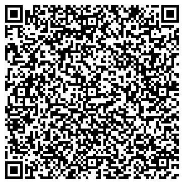 QR-код с контактной информацией организации ДЖИНСОВАЯ СИМФОНИЯ САЛОН ОДЕЖДЫ