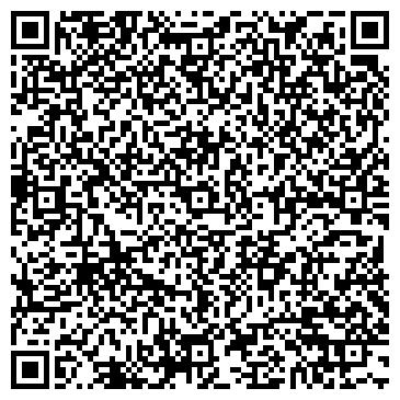 QR-код с контактной информацией организации ПЕРВОМАЙСКАЯ ШВЕЙНАЯ ФАБРИКА