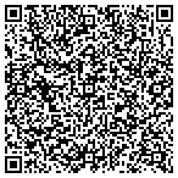 QR-код с контактной информацией организации ВОСТОКСЕРВИСКОМПЛЕКТ СИБСПЕЦПРОМОДЕЖДА, ООО