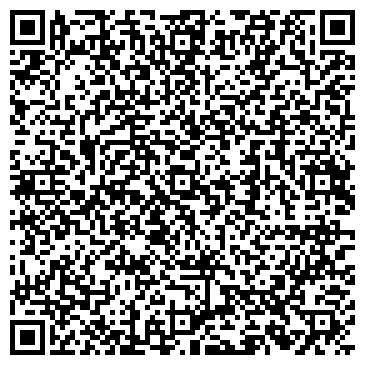 QR-код с контактной информацией организации ЗАВЕТ