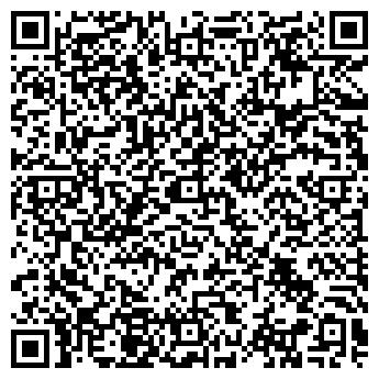 QR-код с контактной информацией организации КУЗБАССОБУВЬ