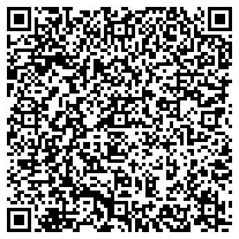 QR-код с контактной информацией организации ПОЛИГОН-СИБИРЬ, ООО