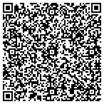 QR-код с контактной информацией организации УНИОН ШВЕЙНОЕ ПРОИЗВОДСТВО