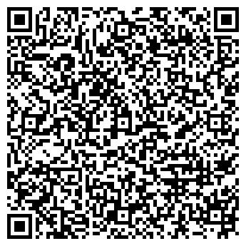QR-код с контактной информацией организации ЦЕНТР СПЕЦТОРГ, ООО