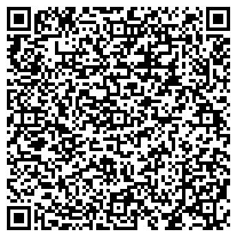 QR-код с контактной информацией организации БУРЕВЕСТНИК-СПОРТ, ООО