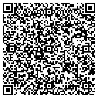 QR-код с контактной информацией организации ВСЕ ДЛЯ ФУТБОЛА