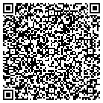 QR-код с контактной информацией организации ТУРАТЕЛЬЕ, ООО