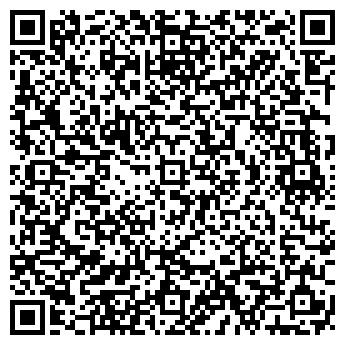 QR-код с контактной информацией организации ФИШ-СПОРТ, ООО