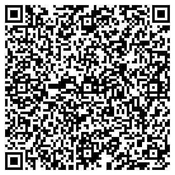 QR-код с контактной информацией организации СИБИРСКИЙ МЕХ, ООО