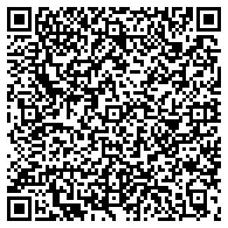 QR-код с контактной информацией организации АГЕЙ, ООО