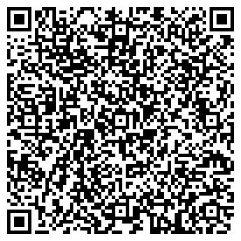 QR-код с контактной информацией организации ЕВРОМЕХ, ООО