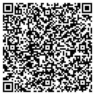 QR-код с контактной информацией организации МИКАВ, ООО
