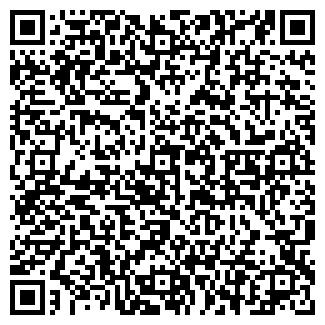 QR-код с контактной информацией организации ИСТ-НОВА, ООО