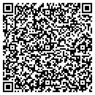 QR-код с контактной информацией организации МЕДВЕДКОВО