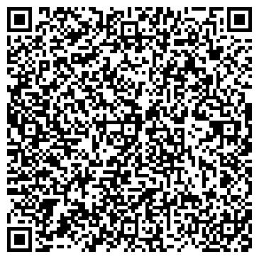 QR-код с контактной информацией организации ГАЛАТЕК ТРИКОТАЖНОЕ АТЕЛЬЕ